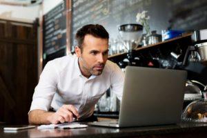 לא רק לעסקים גדולים תוכנה לניהול עסק גם לעסקים קטנים